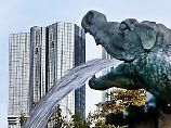Umbau noch tiefgreifender: Deutsche Bank baut mehr Stellen ab