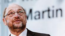 Themenseite: Martin Schulz