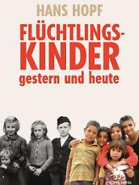 Hopfs Buch ist bei Klett Cotta erschienen und kostet 20 Euro.