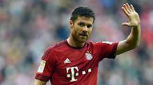 """""""Auf dem höchsten Niveau"""": Bayerns Alonso beendet seine Karriere"""