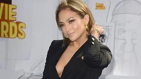 Promi-News des Tages: Jennifer Lopez turtelt mit Ex von Cameron Diaz