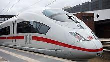 Keine Streiks: Schlichtung zwischen Bahn und GDL beendet