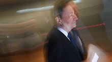 Wachstumsrisiken gesunken: Draghi will den Preisen weiter Feuer machen