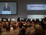 Vergütungen reformiert: VW-Aufseher müssen auf Boni verzichten