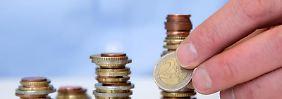 Vermögenswirksame Leistungen lohnen