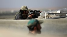 Neue Eskalation der Gewalt?: Türkische Armee feuert auf Assad-Truppen