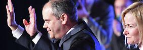 Gescheiterte Putschnacht: Türkischer Sportminister spricht in Köln