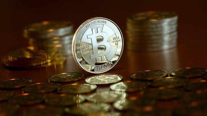 Bitcoins ist zu anfällig für Manipulationen, meint die US-Börsenaufsicht.