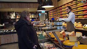Besuch in einer Durchschnittsstadt: So ticken die Niederländer kurz vor der Wahl