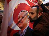 Türkischer Wahlkampf in Europa: Gegen Erdogans Intoleranz hilft nur Toleranz