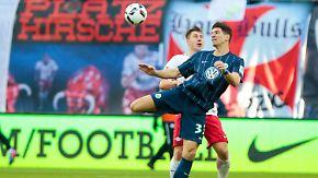 """Philipp Köster analysiert den 24. Spieltag: """"Wolfsburg schlägt Leipzig mit eigenen Waffen"""""""