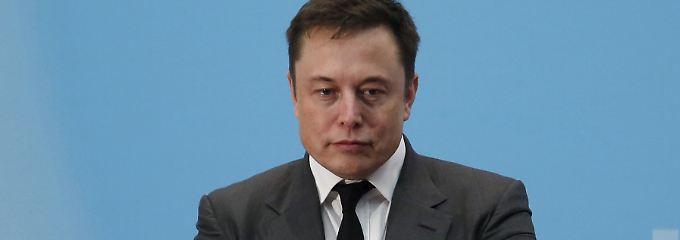 Elon Musk gründet Neuralink: Mr. Future will in unsere Köpfe