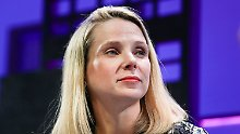 Verizon nimmt das Web-Geschäft: Mayer bekommt Yahoo-Zerschlagung versüßt