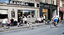 Meatpacking und zarte Schnitten: Kopenhagen ist Food- und Design-Mekka
