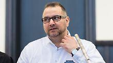 Höxter-Mordprozess: Briefe zeigen Wilfried W.s Sicht der Dinge