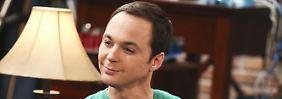 """Spin-Off von """"Big Bang Theory"""": Sheldon kehrt als Soloheld zurück"""