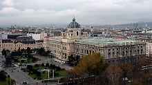 Achter Spitzenplatz in Folge: Wien ist weiter die lebenswerteste Stadt