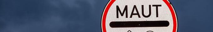 Der Tag: 08:58 CDU erwägt grundlegend neues Mautsystem