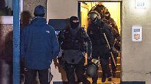 18-Jähriger in Weimar getötet: Verdächtiger gesteht tödlichen Messereinsatz