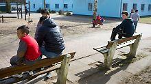 Verfolgung nach Putschversuch: Mehr Türken suchen Asyl in Deutschland