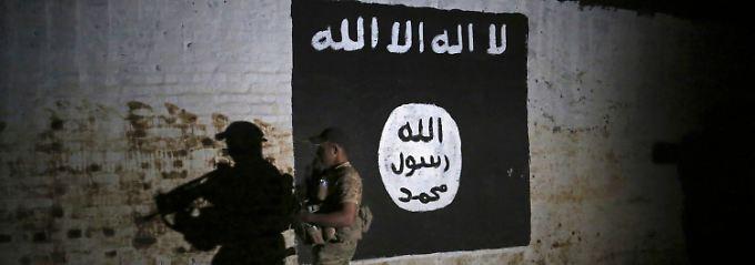 Unbeirrbare, Schläfer, IS 2.0: So geht es mit dem IS weiter