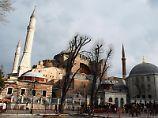 Umfrage unter Reisebüros: Wer glaubt an Tourismus-Wende der Türkei?