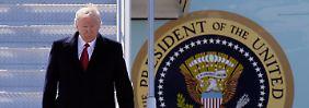 """""""Eindeutig im Unrecht"""": Ausschuss: Obama hörte Trump nicht ab"""