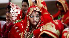 Bunt, exotisch, vielfältig: Die vielen Gesichter Indiens
