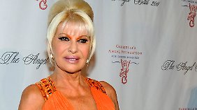 Ivana Trump packt aus, Ex-Mann Donald dürfte jedoch nicht zittern müssen.