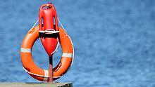 Hunderte Opfer in Deutschland: Zahl der Badetoten steigt auf Zehnjahreshoch