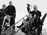 Gefangen in der Dunkelheit: Depeche Mode vertonen die Apokalypse
