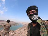 Letzte IS-Hochburg in Syrien: YPG kündigt Rückeroberung Rakkas an