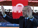 """Nach Referendum im April: Erdogan rechnet mit """"Ja"""" zur Todesstrafe"""