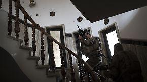 Rückeroberung von Mossul: Befreiung der Altstadt vom IS erweist sich als schwierig