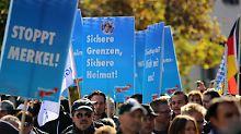 """Rechte auf dem Vormarsch: """"Populisten halten sich für Demokraten"""""""