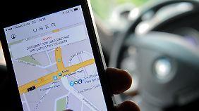 Schlechtes Vorzeichen für den Börsengang: Präsident Jeff Jones verlässt Uber