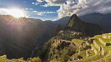 Vorsorge für Südamerika: Wie man sich vor Höhenkrankheit schützt
