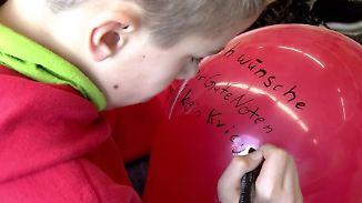 Glück als Schulfach: Deutschland hat Nachholbedarf in punkto Zufriedenheit