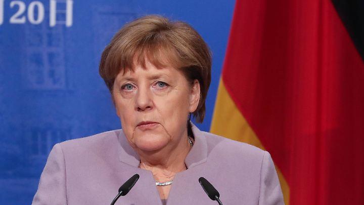 Stellt weitere Auftritte türkischer Politiker in Deutschland in Frage.