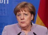 """""""Ohne Wenn und Aber"""": Merkel droht Türkei wegen Nazi-Vergleichen"""