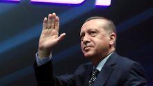 Ärger über BND-Chef: Ankara bestellt deutschen Diplomaten ein