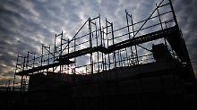 Kampf gegen Preisblasen: Koalition entschärft wohl Immobiliengesetz