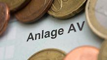 Ausgaben zur Vorsorge: Welche Kosten das Finanzamt anerkennt