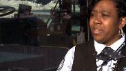 Barfuß bei Minusgraden: Busfahrerin rettet ausgerissenen Jungen