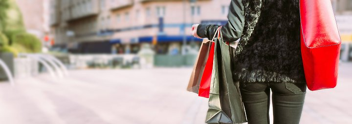 Im Urlaub billig shoppen: Polen bietet einkaufswilligen Urlaubern Megarabatte