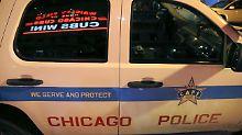 Gewalttat schockiert Chicago: Vergewaltigung live auf Facebook gezeigt