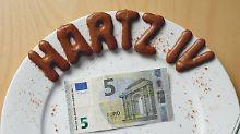 Amt will Geld zurück: Darf man zu viel gezahltes Hartz IV behalten?