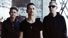 """Der """"Spirit"""" von Depeche Mode: """"Ich sorge mich vor einem Atomkrieg"""""""