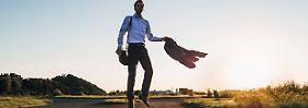 Ziele erreichen: So klappt Selbstmotivation am Arbeitsplatz