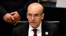 Simsek hofft auf Beruhigung: Aus Ankara kommen versöhnlichere Töne